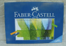 Faber-Castell Goldfaber Studio Soft Pastels 72 ct. In Decorative Box ~ NEW