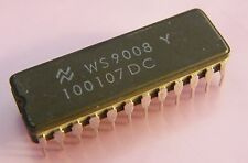 2x 100107dc Quint Exclusive OR/NOR GATE, National Semiconductor