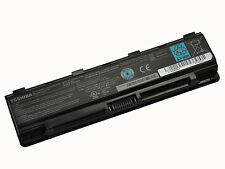 48WH 6Cell Genuine PA5024U-1BRS Battery For Toshiba Satellite L800 Laptop
