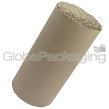 450mm x 10M CORRUGATED CARDBOARD PAPER ROLL 10 METRES