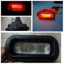 Honda Civic Acura Accord Prelude Rear EG EK DC Bumper Clear Fog Brake Light Lamp