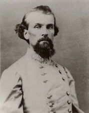 8X10 INCH PHOTOGRAPH GENERAL NATHAN BEDFORD FORREST NEW
