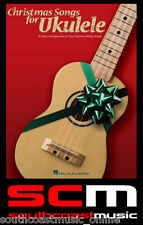 CHRISTMAS SONGS FOR UKULELE 20 CLASSICS SONG BOOK SONGOOK ARRANGED FOR THE UKE