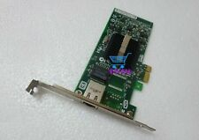 Original Intel EXPI9400PT PRO/1000 SinglePort PCI-E 82572GI Server adapter