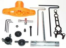 HPI Baja 5b SS * TOOL KIT * Spark Plug, Wheel Allen, T-Allen, & Cross Wrenches