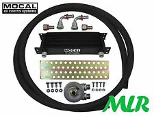 NOVA CORSA ASTRA 2.0 16V XE CAVALIER CALIBRA TURBO MOCAL OIL COOLER KIT ZO-M18
