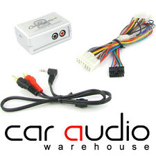 Connects2 CTVTYX001 Toyota Avensis 98-04 Car Aux  iPhone iPod Interface Adaptor