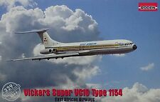 Roden - 329 - Vickers Super VC10 Type 1154 (East African Airways) - 1:144