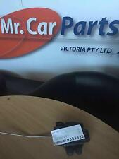 Toyota Camry Acv40r Altise Boot Lock 2007