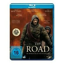 THE ROAD BLU RAY MIT VIGGO MORTENSEN UVM. NEU