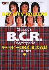Bay City Rollers Encyclopedia book photo history BCR