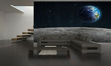 PLANET EARTH Wall Mural Photo Wallpaper GIANT DECOR Paper Poster Free Paste