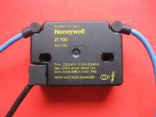 Satronic Zündtrafo ZT 930 ersetzt ZT 900/801 Zündeinrichtung Honeywell Buderus