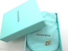 TIFFANY & CO PALOMA PICASSO 18K YELLOW GOLD LOVING HEART NECKLACE BRACELET CHARM