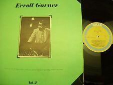 Erroll Garner-Vol. 2-LP-Made in Italy-Joker-SM3719-VG++