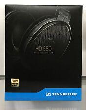 Sennheiser HD 650 Cuffia aperta circumaurale-  Ex demo. Garanzia 24 mesi