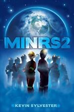 MiNRS: MiNRS 2 2 by Kevin Sylvester (2016, Hardcover)