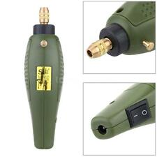 Mini Electric Grinding Drill Set Grinder Tool for Cutting Engraving 12V DC H6J2