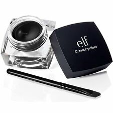 e.l.f. Cream Eyeliner, Black, 0.17 Ounce