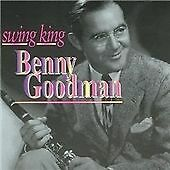 SWING KING BENNY GOODMAN NEW & SEALED