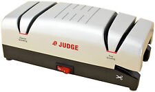 Judge Electric Knife Honer and Sharpener