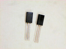 "2SA1024 ""Original"" Hitachi Transistor 2 pcs"