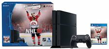 Sony Playstation 4 500GB Console Bundle with NHL 16 - NEW