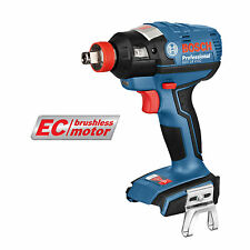 Genuine Bosch GDX 18V-EC Cordless Brushless Impact Wrench Driver [Body Only]