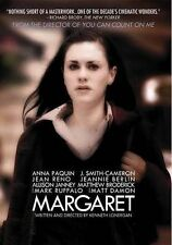 Margaret (DVD, 2014 Audio English, Francais & Espanol)