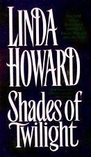 Shades of Twilight Howard, Linda Paperback XX 335