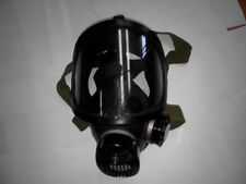 Russian panoramic GAS MASK PPM-88 (Mask,Filter 40mm),  Original, paintball