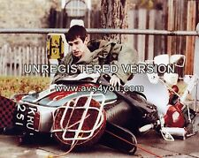 "Quadrophenia The Movie The Mods 10"" x 8"" Photograph no 89"