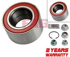 FOR VW Mk4 Golf Audi A3 Seat Leon Skoda Octavia FAG OEM FRONT WHEEL BEARING KIT