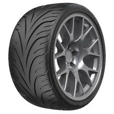 "17"" FEDERAL 595RS-R TIRE 235/45ZR17 (1) NEW TIRE 235/45/17 94W"