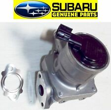 GENUINE SUBARU SECONDARY AIR SUCTION VALVE RH KIT IMPREZA WRX STi FORESTER OEM