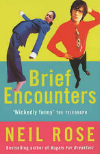 Brief Encounters, 0749933860, Good Book