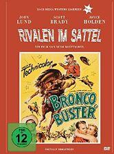 Rivalen im Sattel (Edition Western-Legenden) John Lund, Scott Brady, Budd DVD