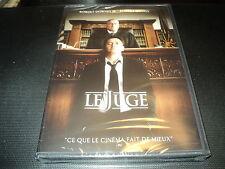 """DVD NEUF """"LE JUGE"""" Robert DOWNEY JR., Robert DUVALL"""