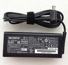 @New Original OEM Sony 65W AC Adapter for Sony VAIO Fit 15A SVF15N2ACXB Flip PC