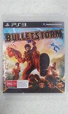 Bulletstorm Playstation 3 PS3