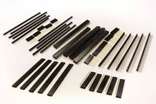 Headers Kit 2.54mm female male straight right angle stackable