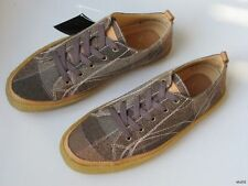 new mens J.Brand J.Shoes 'Bonham' moc lace-up shoes US 8.5
