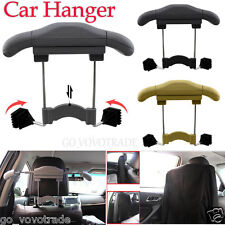 High Quality Car Seat Hanger Holder Organizer Coat Hanger Clothes Suits Holder