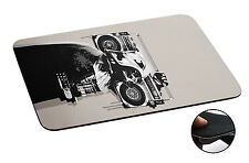 351 Banksy Darth Vader Anti-slip Mousepad Mouse Pad For Macbook PC Laptop-3MM