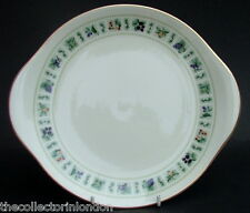 Royal Doulton Tapestry TC1024 Pattern Cake Gateau or Sandwich Plate Looks in VGC