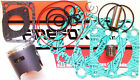 Cagiva Mito 125 Domed Top Twin Ring Top End Rebuild Kit Inc Piston & Gaskets