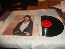 Bruce Springsteen -Darkness on the Edge of Town- LP Columbia Records,1978,JC-353