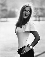 "Lynda Bellingham 10"" x 8"" Photograph no 16"
