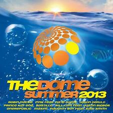 The Dome Summer 2013 (Doppel-CD) (2013)