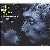 The Divine Comedy - Short Album About Love (1997) Digipak {CD Album}